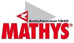 Mathys quality paints since 1845